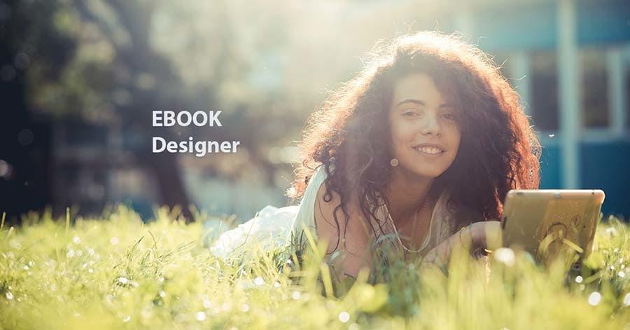 ebook Designer : ebook einfach erstellen