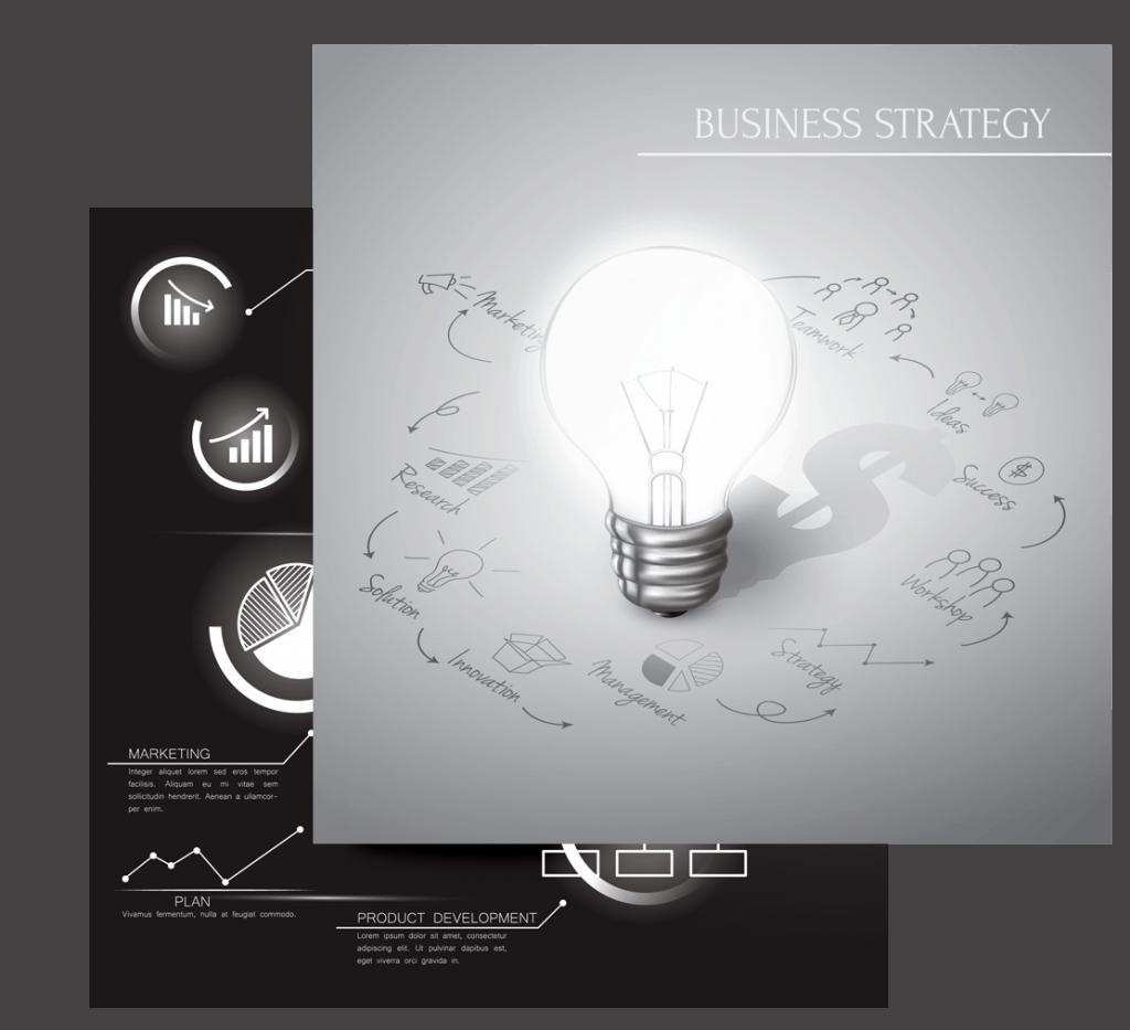 Marketing Business-Strategie für Unternehmer und Selbständige